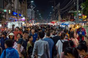 140053697-chiang-mai-walking-street-chiang-mai-thailand-12-january-2020-a-local-handicraft-market-made-from-si